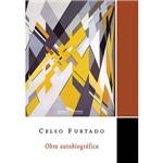 Livro - Celso Furtado: Obra Autobiográfica