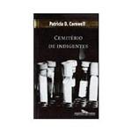Livro - Cemitério de Indigentes
