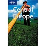 Livro - Central Europe