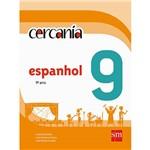 Livro - Cercanía Espanhol 9 - 9º Ano