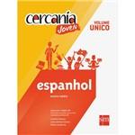 Livro - Cercania Joven: Espanhol - Ensino Médio - Volume Único