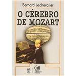 Livro - Cérebro de Mozart, o