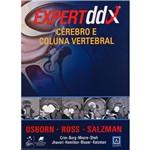Livro - Cérebro e Coluna Vertebral : Série Expertddx