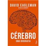 Livro - Cérebro: uma Biografia
