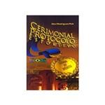 Livro - Cerimonial e Protocolo Esportivo