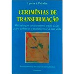 Livro - Cerimônias de Transformação