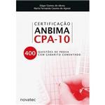 Livro - Certificação Anbima CPA-10
