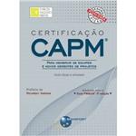 Livro - Certificação CAPM