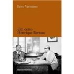Livro - Certo Henrique Bertaso, um
