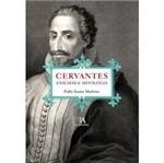 Livro - Cervantes ? Enigmas e Mitologia