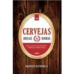 Livro - Cervejas, Brejas e Birras