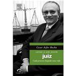 Livro - Cesar Asfor Rocha - Cartas a um Jovem Juiz