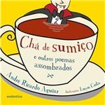 Livro - Chá de Sumiço e Outros Poemas Assombrados