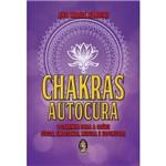 Livro - Chakras Autocura