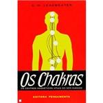 Livro - Chakras, os