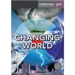 Livro - Changing World