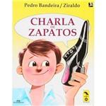 Livro - Charla de Zapatos