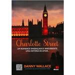 Livro - Charlotte Street