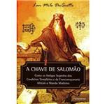 Livro - Chave de Salomão, a