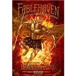 Livro - Chaves para a Prisão dos Demônios - Série Fablehaven - Vol. 5