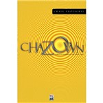 Livro - Chazown - um Jeito Diferente de Viver a Vida