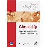 Livro - Check-Up - Experiência no Rastreamento de Indivíduos Assintomáticos
