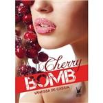 Livro - Cherry Bomb