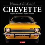 Livro - Chevette