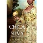 Livro - Chica da Silva: Romance de uma Vida