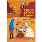 Livro - Chico Bento, 7 Anos