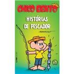 Livro - Chico Bento: Histórias de Pescador