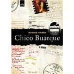 Livro - Chico Buarque: Histórias de Canções