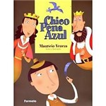 Livro - Chico Pena Azul