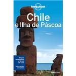 Livro - Chile e Ilha de Páscoa - Coleção Lonely Planet