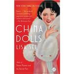 Livro - China Dolls