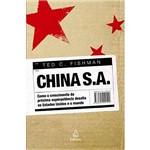Livro - China S.A.