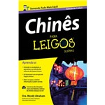 Livro - Chinês para Leigos