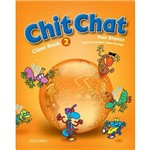 Livro - Chit Chat 2 - Class Book