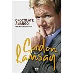 Livro - Chocolate Amargo