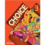 Livro - Choice For Teens 3