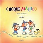 Livro - Choque Maluco