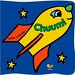 Livro - Chuum!: Todos a Bordo!