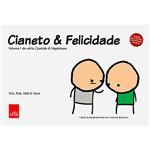 Livro - Cianeto & Felicidade - Vol. 1