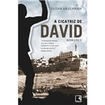 Livro - Cicatriz de David, a