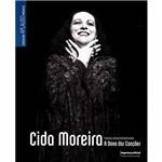 Livro - Cida Moreira: a Dona das Canções