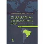 Livro - Cidadania e Desenvolvimento Local
