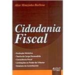 Livro - Cidadania Fiscal