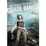 Livro - Cidade Banida