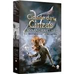 Livro - Cidade das Cinzas