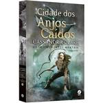 Livro - Cidade dos Anjos Caídos